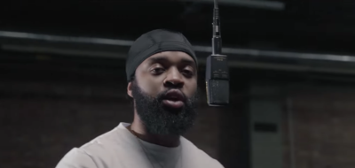 Premiere: Jords Brings Rap Realness To His All-New 'One Mic' Freestyle