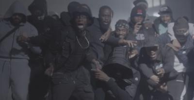 Premiere: Kwengface & Backroad Gee Team Up On New Banger