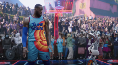 Watch The Brand-New Trailer For 'Space Jam: A New Legacy'