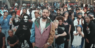 French Montana Is Back With A New Summer Banger