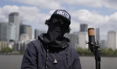 Mali Strip's Ridla Comes Through With Cold 'Next Up?' Freestyle