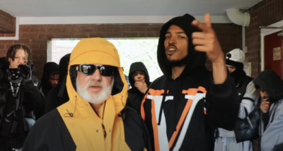 Eyez Drops Playful Visuals For Latest Tune