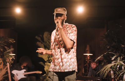 Piers James' Gifts Us With Live Rendition Of His New Project 'A Dying Breed, Pt. II'