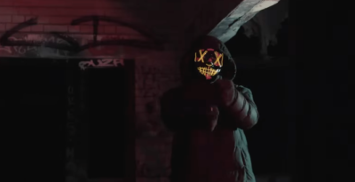 """410's JaySlapIt Unveils """"Trenches"""" Visuals"""