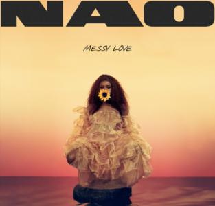 Listen To Nao's Brand-New Single