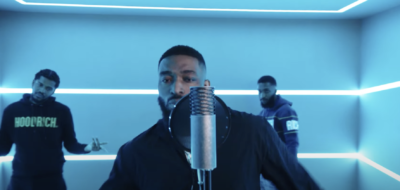 Big Tobz & Blittz Team Up To Deliver Joint 'HB' Freestyle