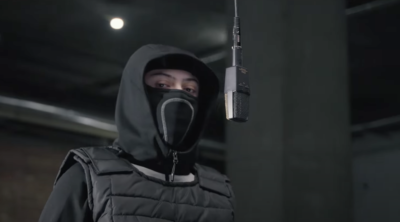 Premiere: NR's YA Comes Through With Hard 'One Mic' Freestyle
