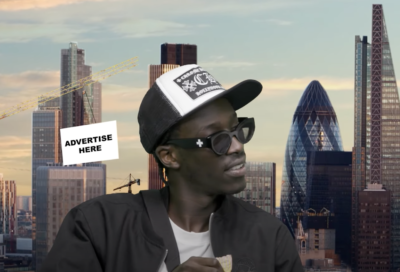 GRM Exclusive: Unknown T Talks Star Signs, T-Bop Dance & Much More On 'The Alhan & Poet Show'