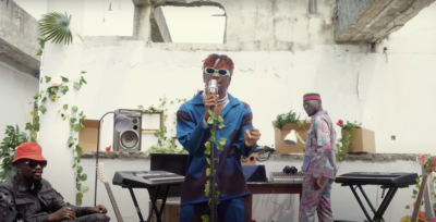 DJ Spinall calls on YCee & Oxlade for