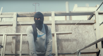 SavvvO drops gritty visuals for
