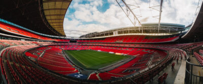 Euro 2020: Vaccine passports To Be Used At Wembley Matches