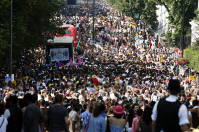 Notting Hill Carnival Officially Cancelled For Second Year In A Row