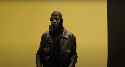 Premiere: Squeeks is back with hard new 'Daily Duppy' freestyle