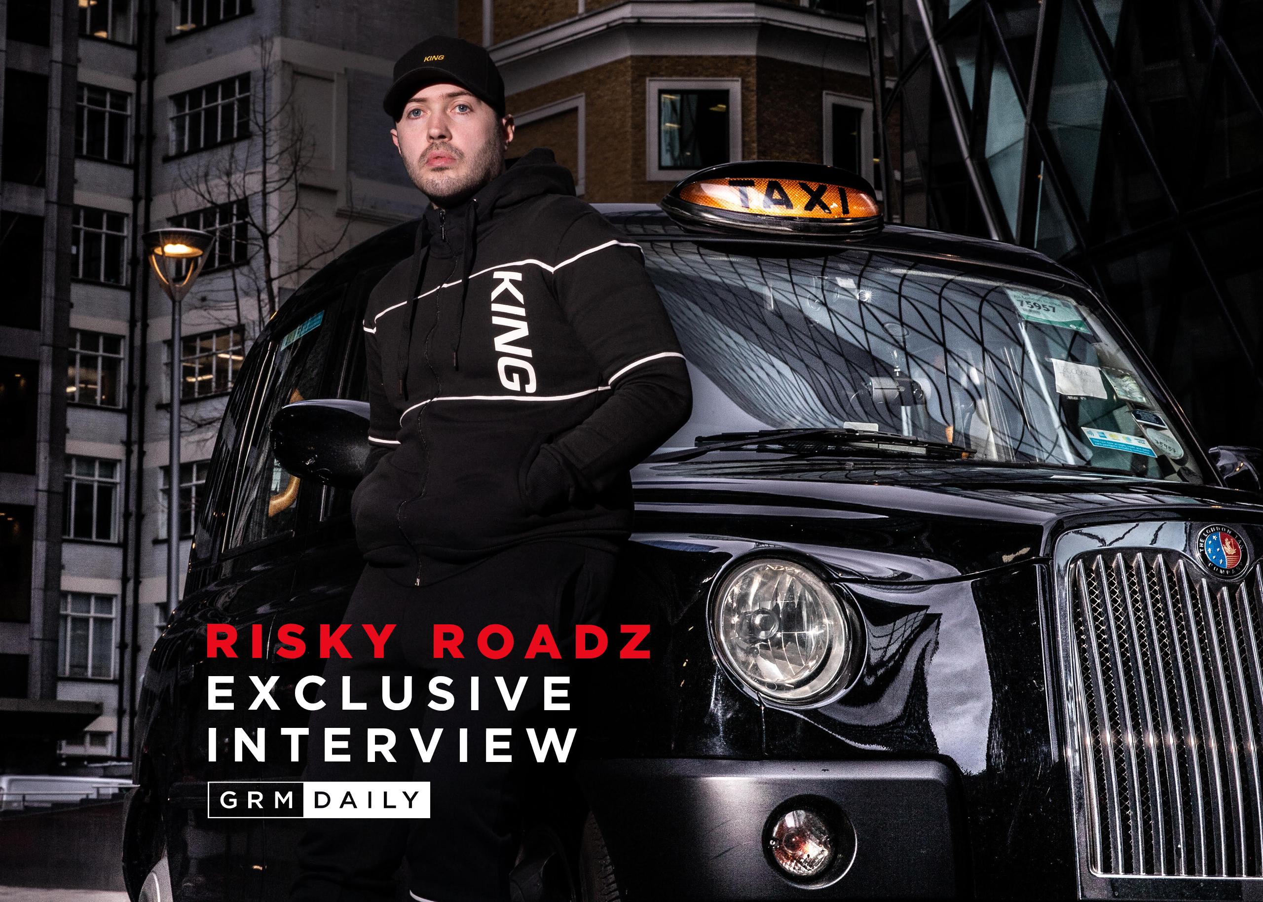 Risky Roadz GRM interview