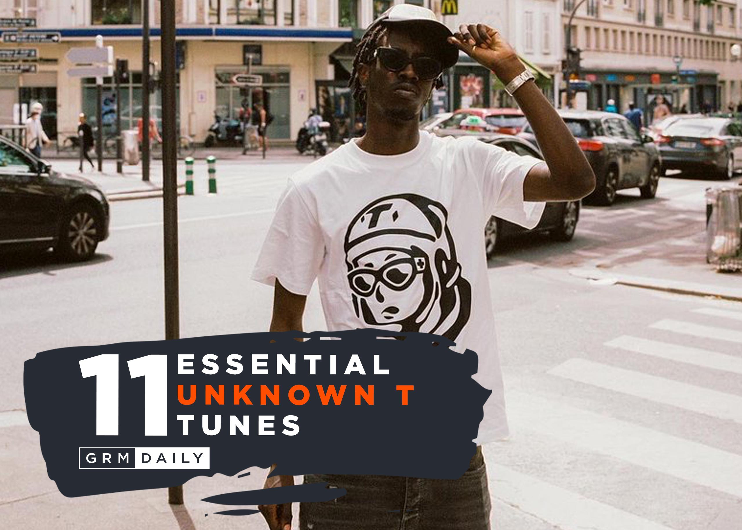 Unknown T GRM essential tunes