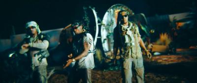 Migos Drop Clean Visuals For 'Culture III' Cut