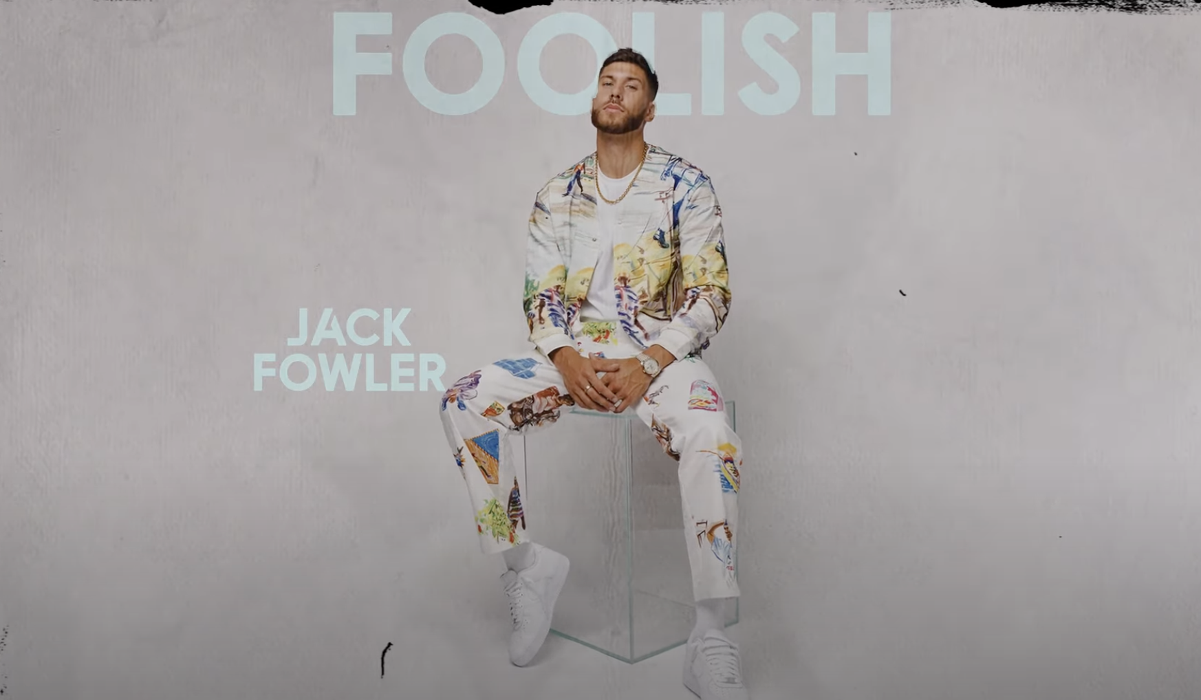 """Former 'Love Island' Star Jack Fowler Releases Model-New Single """"Silly"""" – GRM Each day"""