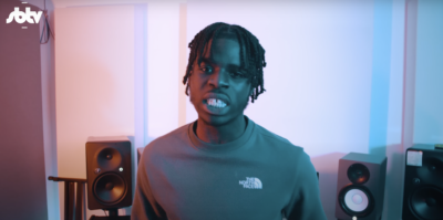 Psychs Lets Off Powerful 'Warm Up Sessions' Freestyle