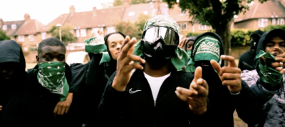Premiere: 410's TS, Lil Rass, AM & More Link Up On Cruddy New One