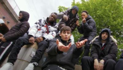 Cole LC Drops Off Video For New One