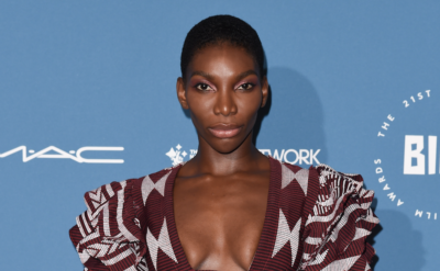 Michaela Coel Joins Cast Of 'Black Panther 2'
