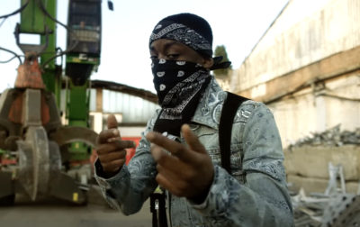 Premiere: Kwengface Delivers New Heat For The Streets With
