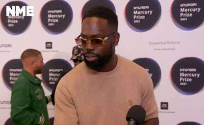 Ghetts Talks Mercury Prize Nomination In New Interview With NME