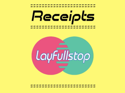 LayFullStop Returns With Smooth New Track