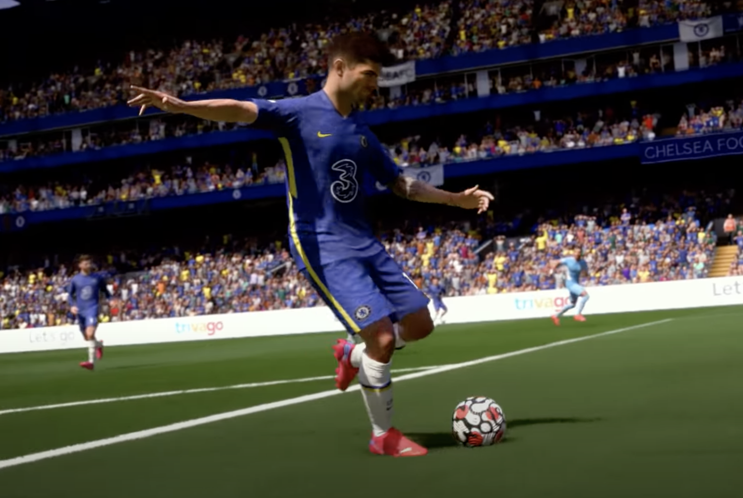 'FIFA 23' Rumoured To Be Free-To-Play Sport – GRM Day by day