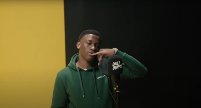 Premiere: Hardy Caprio steps up for hard new 'Daily Duppy' freestyle