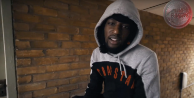 Taze offers up a 'No Miming' freestyle