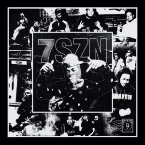 D7 Delivers Cold New EP '7SZN' With AJ Tracey & Big Zuu
