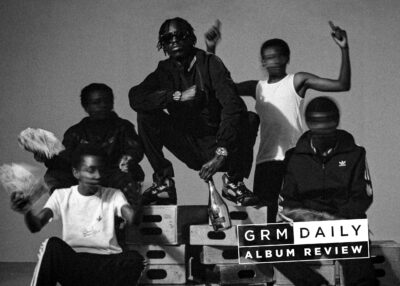 GRM Exclusive: How 'Adolescence' proves Unknown T is more than just a drill artist