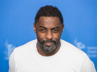 Idris Elba to voice Knuckles The Echidna in 'Sonic The Hedgehog 2'