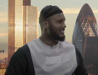GRM Exclusive: M1llionz Sits Down For A Chat On 'The Alhan & Poet Show'