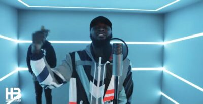TE dness Drops Off Cold 'HB' Freestyle Session
