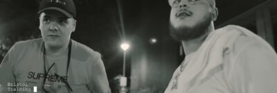 """Potter Payper offloads clean visuals for """"Midnight on Ilford Lane"""""""