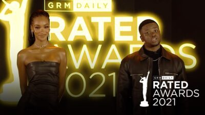 Stream The 2021 Rated Awards Right Here!