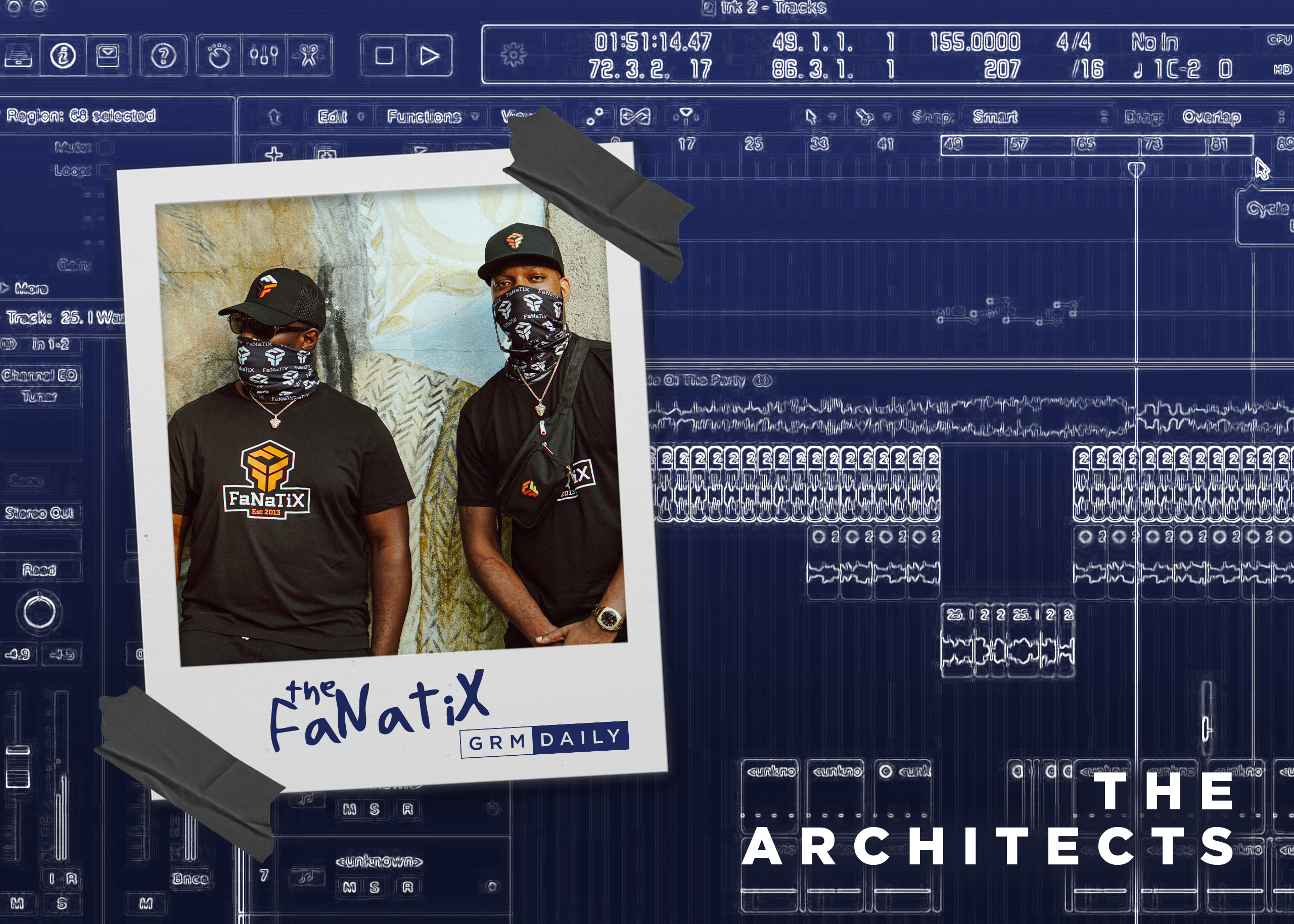 The Fanatix Architects