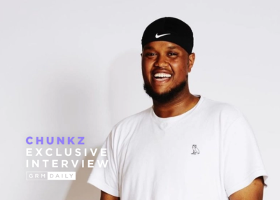 GRM Exclusive: Chunkz Talks Fitness Journey, Favourite Daily Duppy & More