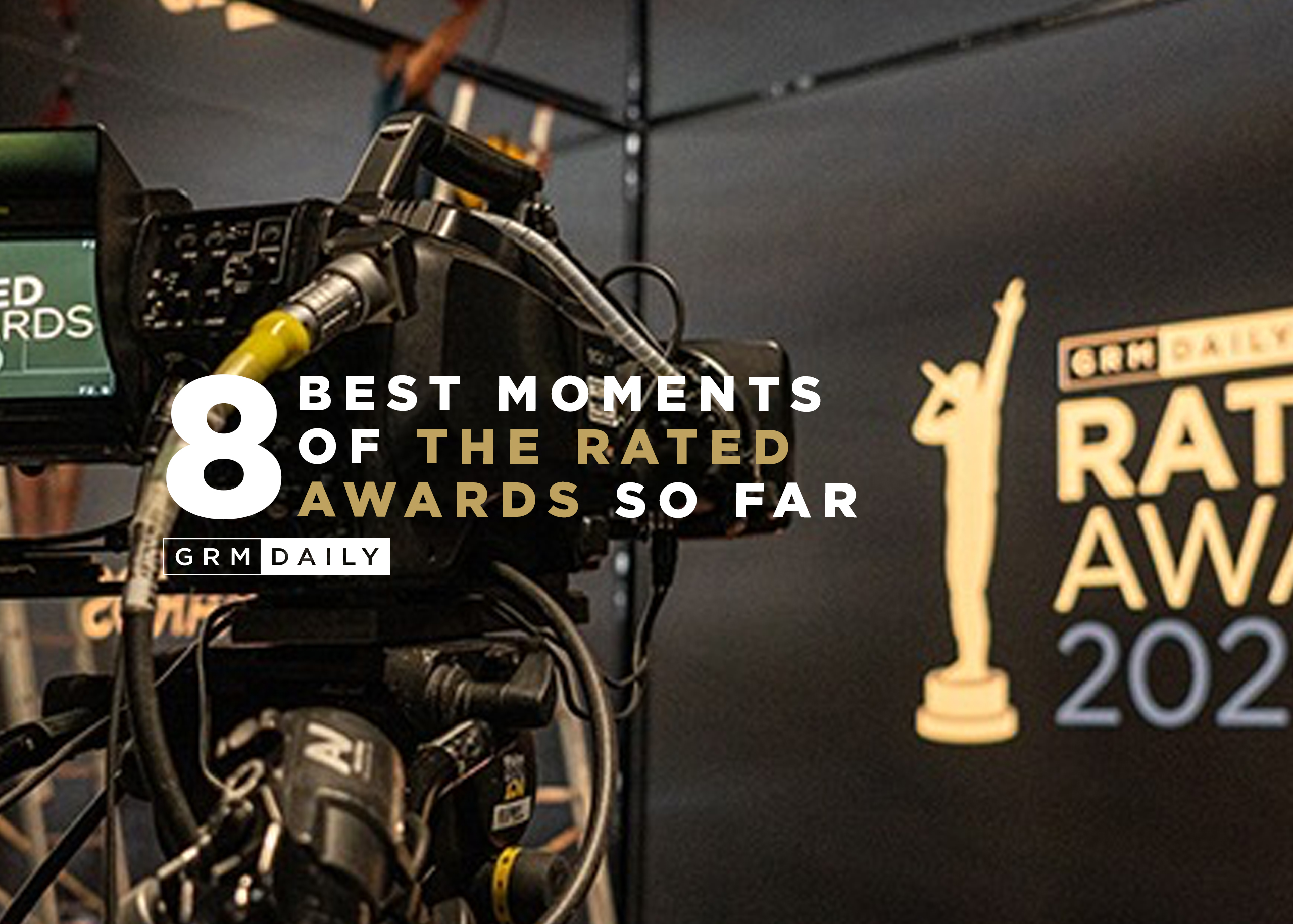 Best Rated Awards moments
