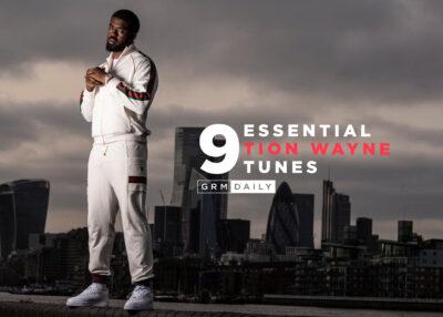 GRM Exclusive: 9 Essential Tion Wayne Tunes