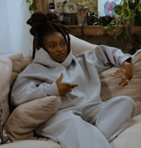 Little Simz Sits Down For A Discussion On Her 'Sometimes I Might Be Introvert' Album