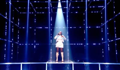 "Bellah Delivers Smooth Live Performance Of ""Evil Eye"""