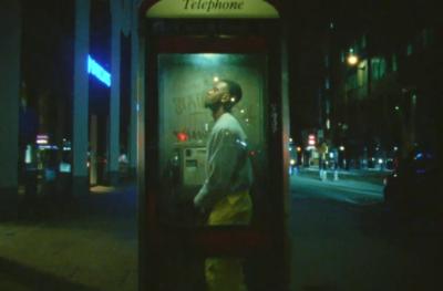 "King Kofi Unveils New ""Ghetto"" Visuals"