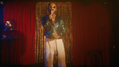 Dan Onkar comes through with retro visuals for his sultry banger