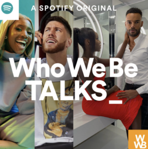 Kaz & Tyler Talk All Things 'Love Island' On 'Who We Be Talks' Podcast
