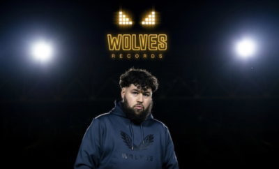 Wolverhampton Wanderers Launch New Record Label 'Wolves Records'