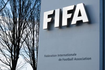 Fifa Issue £158k Fine & Stadium Ban For Hungary After Racism Against England Players