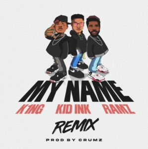 Ramz Connects With K1NG & Kid Ink On New
